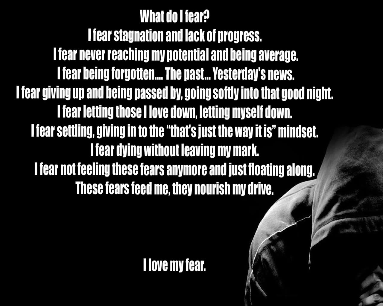man loses half his brain in mind what is your greatest fear our deepest fear u2026 i am a spartan what is your greatest